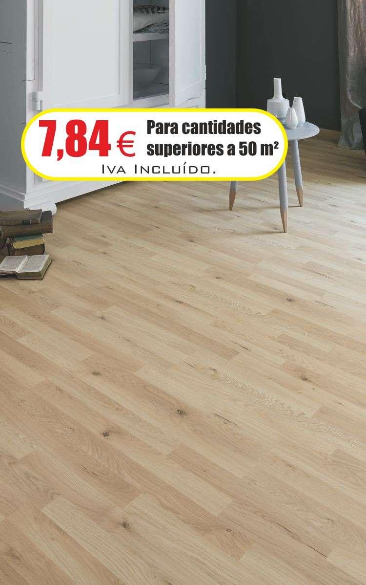 Tarima flotante kaindl 37528 pavimento laminado en oferta for Oferta tarima flotante