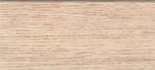 Muestra Vista Zocalo para tarima flotante Kaindl K4368 - Rodapie