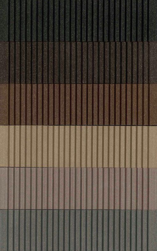 Carta Colores Trima Exterior Sintetica